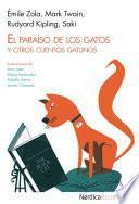libro El Paraíso De Los Gatos Y Otros Cuentos Gatunos