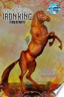 libro El Rey De Hierro 3