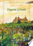 libro Eugenia Grandet