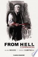 libro From Hell Companion