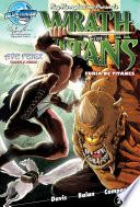 libro Furia De Titanes 2