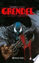 libro Grendel Omnibus