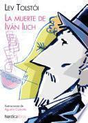 libro La Muerte De Ivan Illich