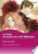 libro La Novia Secretaria Del Jefe Millonario