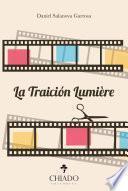 libro La Traición Lumière