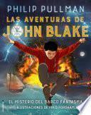 libro Las Aventuras De John Blake