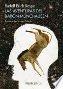 libro Las Aventuras Del Barón Munchausen