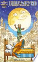 libro Little Nemo Regreso A Slumberland