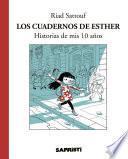 libro Los Cuadernos De Esther (fixed Layout)