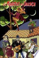 libro Los Muertos De Oaxaca