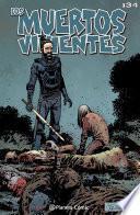 libro Los Muertos Vivientes #134