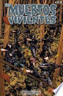 libro Los Muertos Vivientes #155
