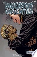 libro Los Muertos Vivientes #156