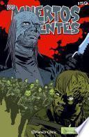 Los Muertos Vivientes #159