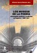 libro Los Museos De La Poesía