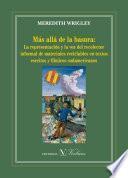 libro Más Allá De La Basura