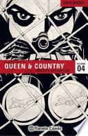 libro Queen And Country