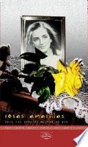 libro Rosas Amarillas