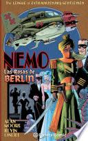 The League Of Extraordinary Gentlemen Nemo: Rosas De Berlín