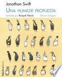libro Una Humilde Propuesta