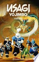 libro Usagi Yojimbo Fantagraphics Collection