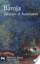libro Zalacacaín El Aventurero
