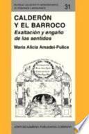 Calderón Y El Barroco