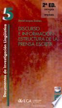 Discurso E Información