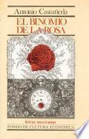 El Binomio De La Rosa