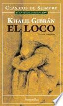 libro El Loco / The Madman