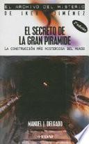 libro El Secreto De La Gran Pirámide