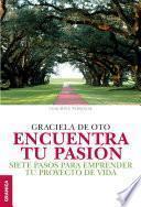 libro Encuentra Tu Pasión