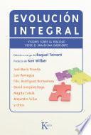 libro Evolución Integral