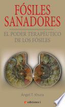 libro FÓsiles Sanadores