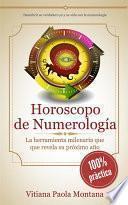 Horóscopo De Numerología