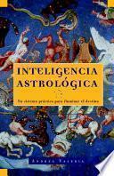 libro Inteligencia Astrológica