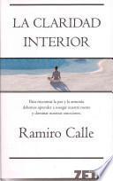 libro La Claridad Interior