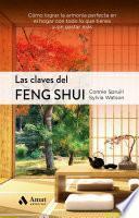 libro Las Claves Del Feng Shui
