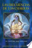 libro Las Frecuencias De Los Chakras