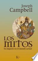 libro Los Mitos