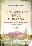 libro Reencuentro En La Montaña