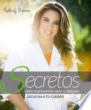 libro Secretos Para Mantenerte Sano Y Delgado