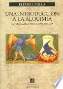 libro Una Introducción A La Alquimia