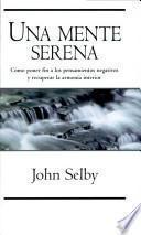 libro Una Mente Serena