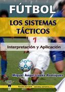 Fútbol Los Sistemas Tácticos