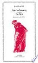 libro Andrómaca ; Fedra