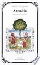 libro Arcadia