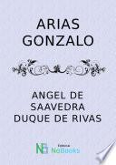 libro Arias Gonzalo
