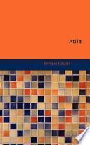 libro Atila