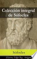 Colección Integral De Sófocles